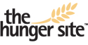 The Hunger Site logo